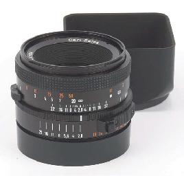 Planar T* f/2.8 80mm. no. 7431