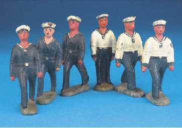 Lineol Sailors