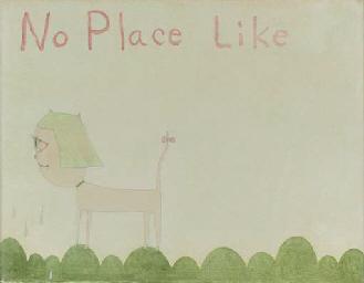 No Place Like...