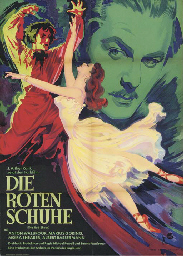 The Red Shoes/Die Roten Schuhe