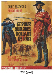 Westerns - 1960s