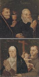 Saint John the Evangelist with