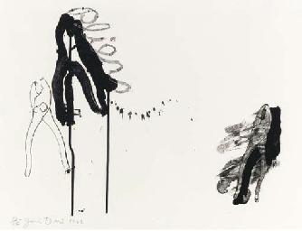 Pliers (Mikro Gallery 18)