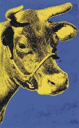 Cow (F. & S. 12)
