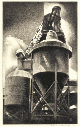Tanks #2 (Steel Plant) (Flint
