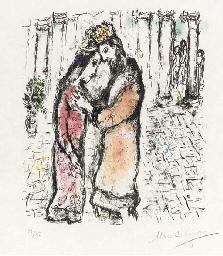 David and Bathsheba (M. 936)