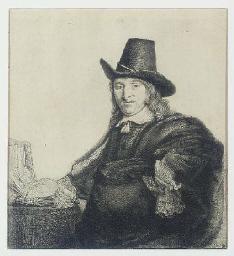 Jan Asselyn, Painter (Krabbetj