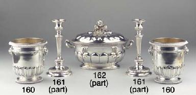 (13) Thirteen various silver a