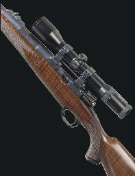 A FINE .375 (H.& H. MAGNUM RIM