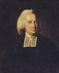 Portrait of Samuel Cooper