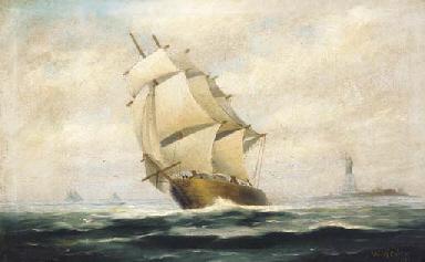 W. Wesley (American, 1839-1914