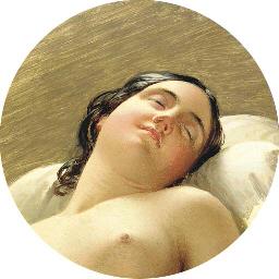 A Sleeping Beauty