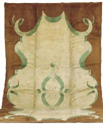 A SAVONNERIE CARPET,