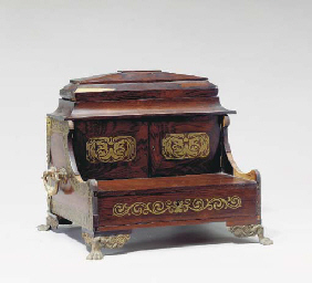 A VICTORIAN INLAID ROSEWOOD TA