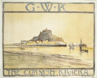 THE CORNISH RIVIERA