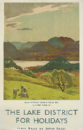 THE LAKE DISTRICT FOR HOLIDAYS