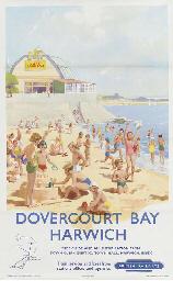DOVERCOURT BAY HARWICH