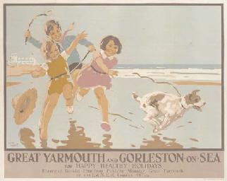 GREAT YARMOUTH AND GORLESTON-O