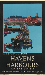 HAVENS AND HARBOURS, NO.4. BER