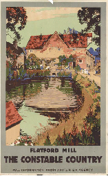 FLATFORD MILL, CONSTABLE COUNT