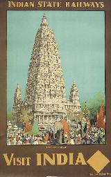 VISIT INDIA, BUDH GAYA