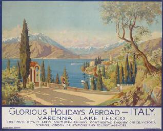 GLORIOUS HOLIDAYS ABROAD - ITA