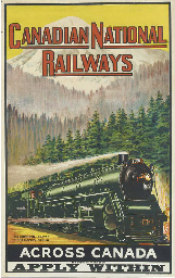 CANADIAN NATIONAL RAILWAYS