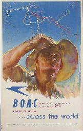B.O.A.C....ACROSS THE WORLD