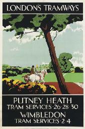 PUTNEY HEATH, WIMBLEDON