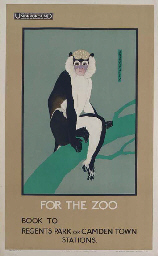 FOR THE ZOO