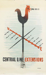 CENTRAL LINE EXTENSIONS