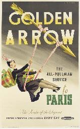 GOLDEN ARROW TO PARIS