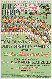 THE DERBY BY ST.DUNSTAN'S