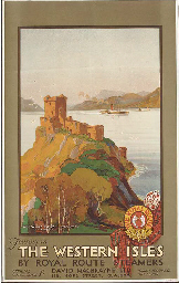 URQUHART CASTLE, LOCHNESS, THE