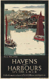 HAVENS AND HARBOURS, NO.6 MALL
