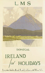IRELAND FOR HOLIDAYS, DONEGAL