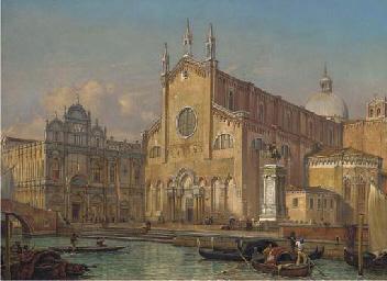 SS. Giovanni e Paolo, Venezia