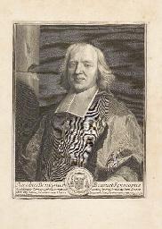 Jacobus Benignus Bossuet Episc