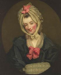 Portrait présumé de Madame Cat