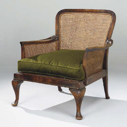 FAUTEUIL CANNE