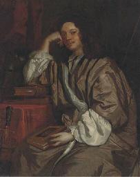 Portrait of Thomas, 1st Lord C
