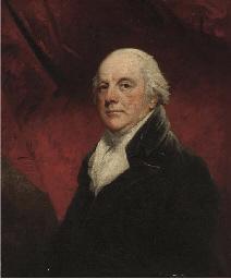 Portrait of J. Cotes M.P., hal
