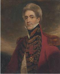 Portrait of General Sir Willia