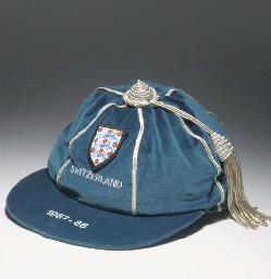 A BLUE ENGLAND V. SWITZERLAND