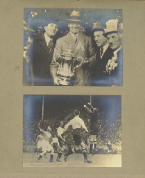 BOLTON WANDERERS F.A.CUP FINAL