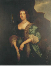 PORTRAIT OF ANNE, LADY RUSSELL