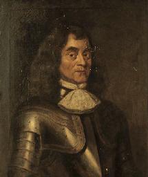PORTRAIT OF SIR GEORGE RAWDON,