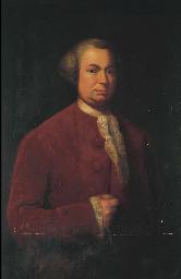 PORTRAIT OF SIR JOHN RAWDON, 1