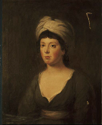 PORTRAIT OF LADY HELENA RAWDON