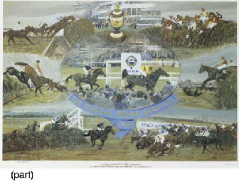THE SEAGRAM GRAND NATIONAL 198
